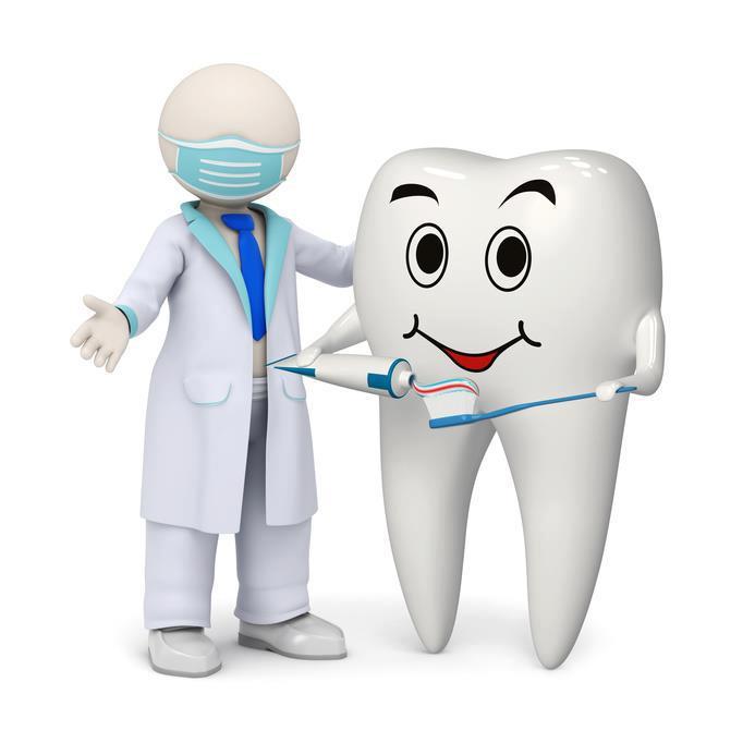 دندانپزشکی آزاد ، دندانپزشکی ترمیمی